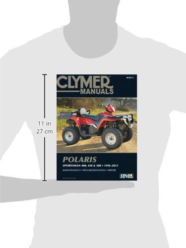 2001 polaris 400 4x4 xplorer atv repair manual pdf