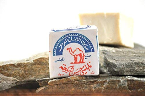 - Olive Oil Nablus Soap (1 count)