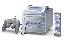 Panasonic Q Gamecube and Video System