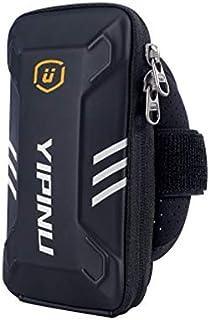New green Esecuzione Inverno Phone Bag Braccio Impermeabile Sport Bag per Fare Jogging Sbarazzamento Climbing New-green