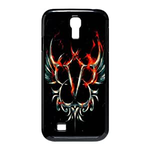 Fashion Personalized BVB Snap On Best Protection Plastic Case Cover For Samsung Galaxy S4 I9500