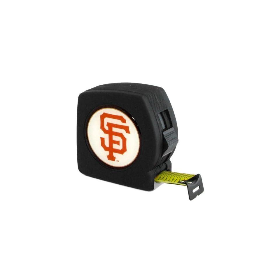 San Francisco Giants   MLB 25 Black Tape Measure