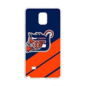 Personal Customization Detroit Tigers Hot Seller Stylish Hard Case For Samsung Galaxy Note4