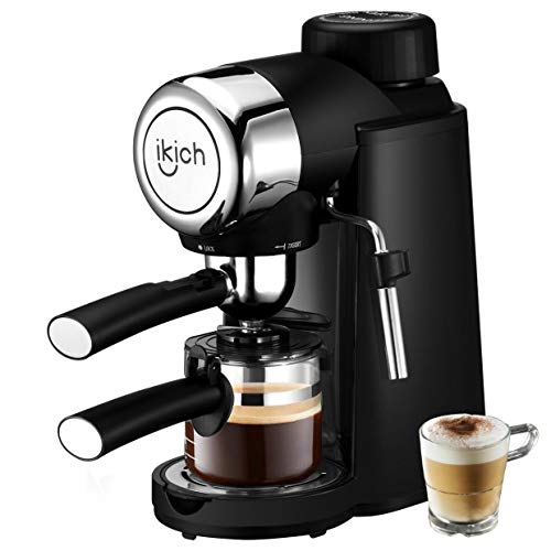 Find Cheap Espresso Machine for K Compatible Capsule, Premium Italian Bar High Pressure Pump