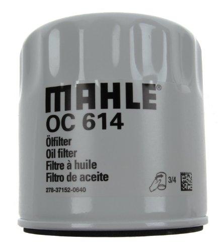 MAHLE Original OC 614 Oil Filter