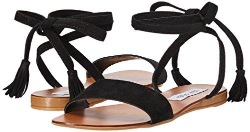 Steve Madden KAPRI-BLK Size 8US tZwX4e