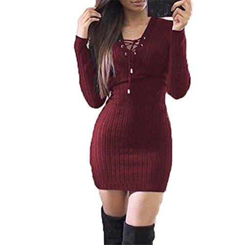 Dress Apparel Sweater - 1