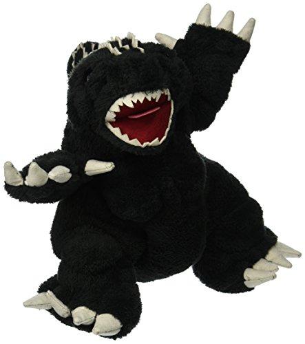 Toynami Godzilla Plush - 1989 Godzilla Limited Edition Ro...