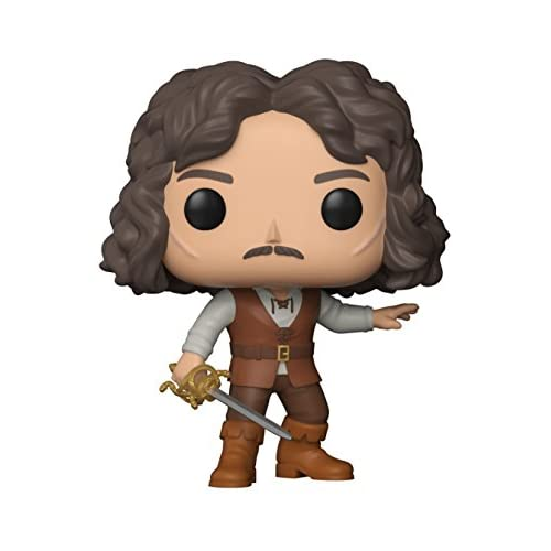 FunKo POP! MOVIES: The Princess Bride - Inigo Montoya