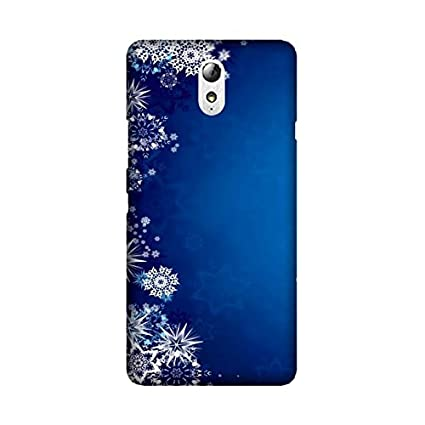 low priced a6de2 cfd9e theStyleO Lenovo Vibe P1M Back Cover, Designer Printed: Amazon.in ...