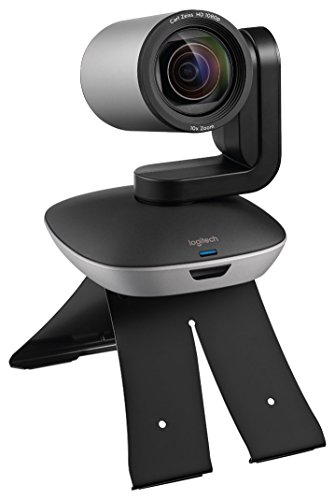 Logitech Group Conference Webcam for Big Meeting Rooms 1080p Camera and Speakerphone 960-001054(Certified Refurbished) by Logitech (Image #2)