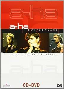 Switzerland Live Concert (2005): Deluxe Combo