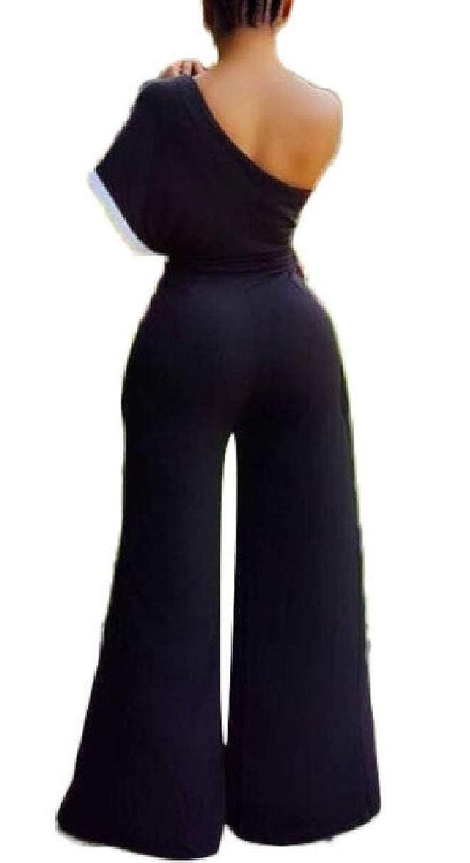 Z.Tianci Womens Summer Short Sleeves Crewneck Button Details Tunic T Shirt Top