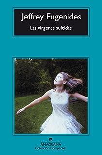 Las vírgenes suicidas par Eugenides