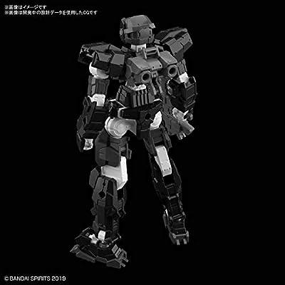30 Minute Missions #13 Eexm-17 Alto Black, Bandai Spirits 30 MM: Toys & Games