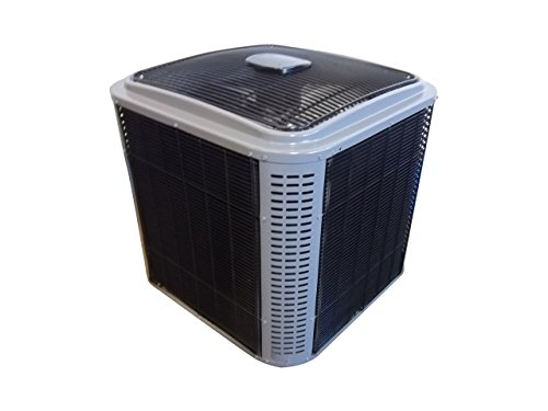 CARRIER Used Central Air Conditioner Condenser T4A430GKD200 ACC-9089