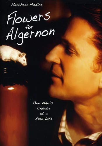 - Flowers for Algernon