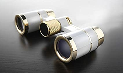 Eschenbach viva 6x15 binoculars