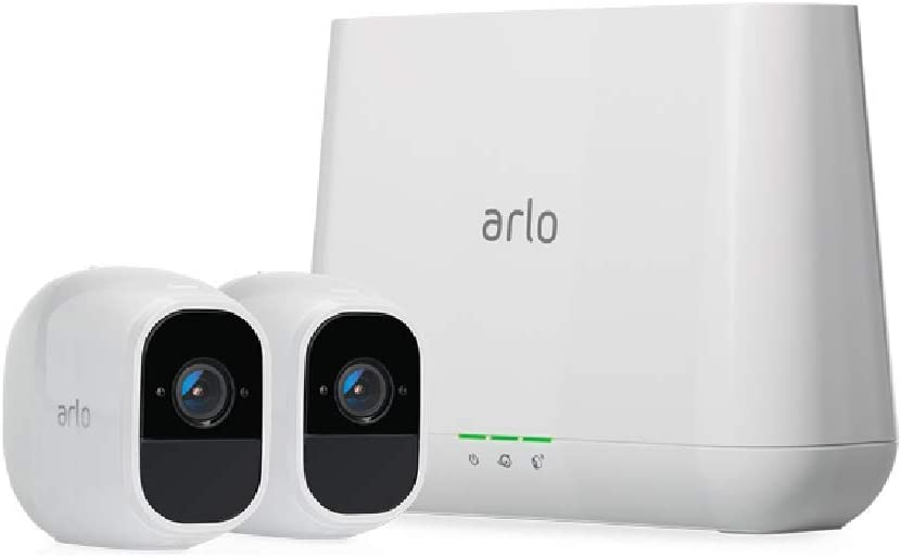 Arlo Pro 2 Wireless Home Security