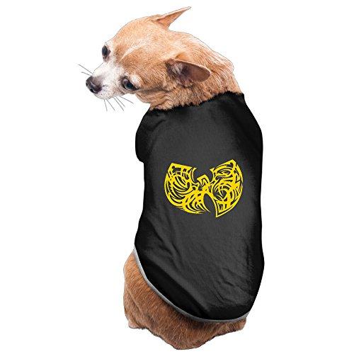 Wu-Tang Clan Inspectah Deck Dog Clothes Dog - Clock Frank Paul