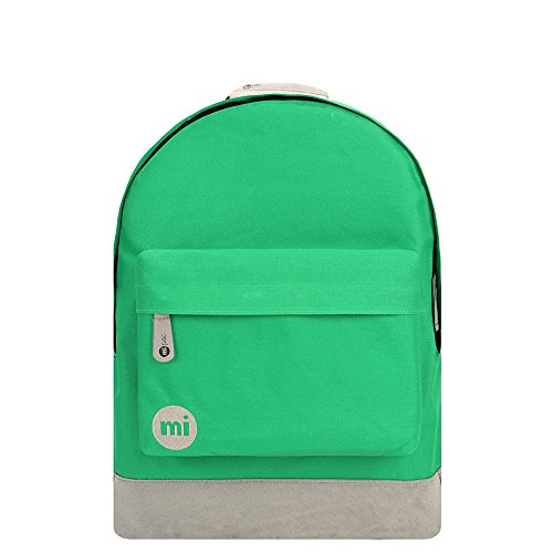 Water Mi Rucksack Leaf Backpack Black Resistant Pac Green Classic All q4tUXatn