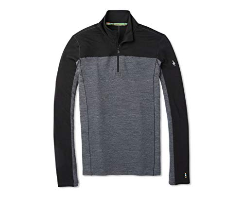 Smartwool Merino Sport 250 Long Sleeve 1/4 Zip