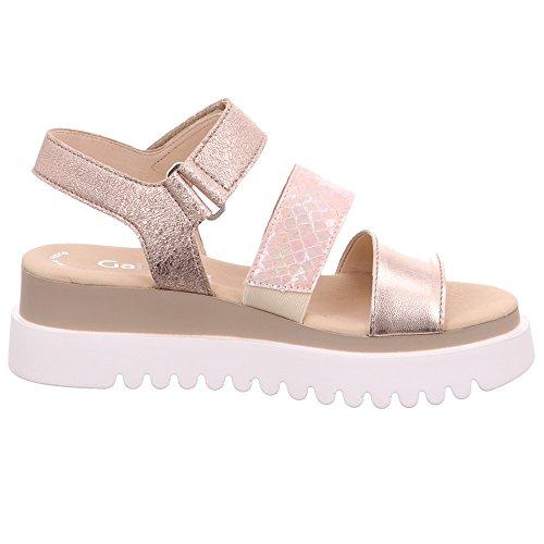 Chaussures De Plage Multi Ba Siebi Ou Femme - Femme, Multi, 39 Eu