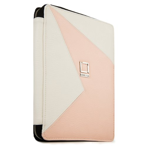 Lencca Minky Portfolio Briefcase for RCA Cambio W101 10.1-inch Tablet by Lencca