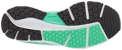 wit groen wit 1500v5 groen Balance wit New damesloopschoenen qwRA8t4