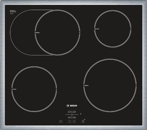 Bosch series 4 NIB645B17E induction hob