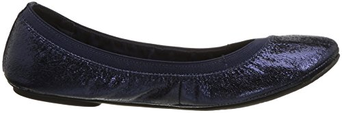 Ballet Women's Fabric Navy Multi Flat Bandolino Edition POtqnfqw