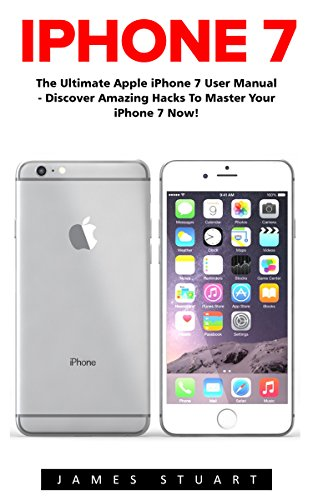 apple iphone user guide iphone 7 the ultimate apple iphone 7 user 13483