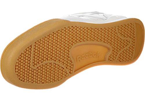 Mu Chaussures White Classic Phase Reebok Pro 1 Rwaqvtt6