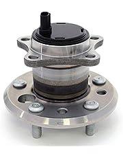 WJB WA512207 - Rear Right Wheel Hub Bearing Assembly - Cross Reference: Timken HA592450 / Moog 512207 / SKF BR930266
