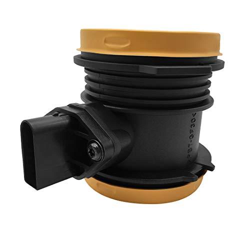 Vaexheart Mass Air Flow Sensor Meter (MAF) 0280217515 compatible with MERCEDES-BENZ C240 - Benz Meter Air Mercedes Mass