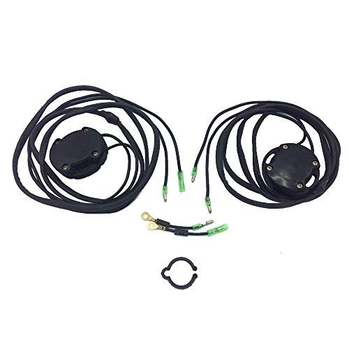 Vicue 805130A2 Trim/Tilt Sending Unit Limit Sender Kit for Mercruiser Alpha Bravo Sterndrive ()