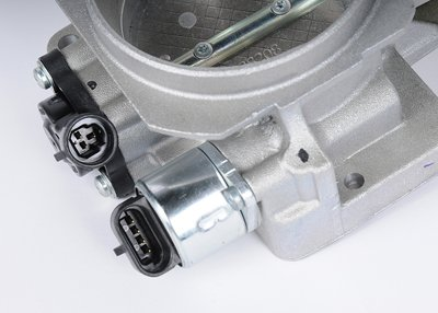 ACDelco 217-3149 GM Original Equipment Fuel Injection Throttle Body