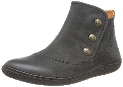 Montantes Hobutton Chaussures Noir 8 Kickers Femme noir EqURxnfA7