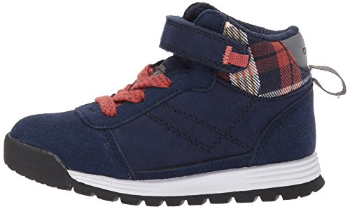 Pictures of Carter's Kids' Boys' Pike2 Fashion Boot US 5