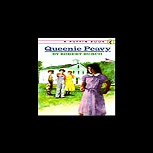 Queenie Peavy Audiobook