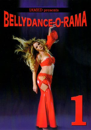 Amazon.com: Belly Dance-O-Rama Volume 1 - Belly Dance