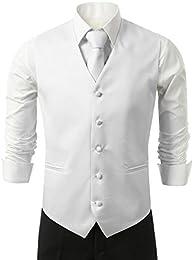 Amazon.com: White - Suits & Sport Coats / Clothing: Clothing