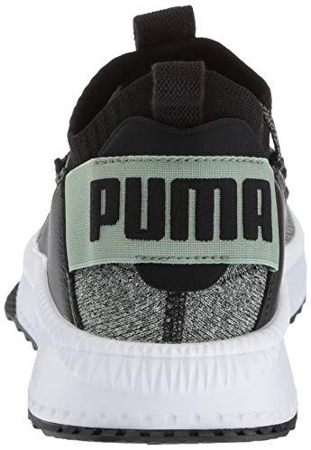 puma Hombre Puma puma Black Wreath Laurel White Para Tsugi Tenis Jun IwwqgzUa