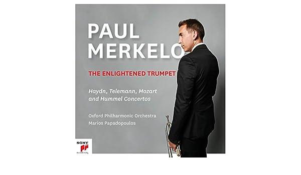 "Bildergebnis für Paul Merkelo ""The Enlightened Trumpet"" bei Sony Classical"""