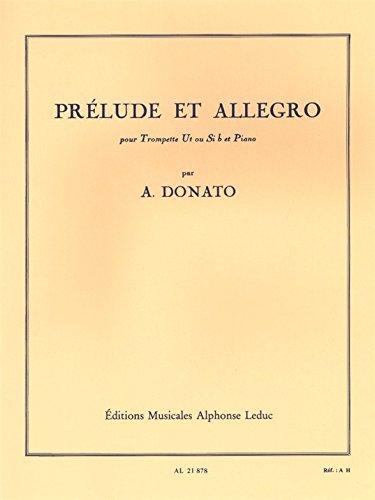 prelude and allegro - 2