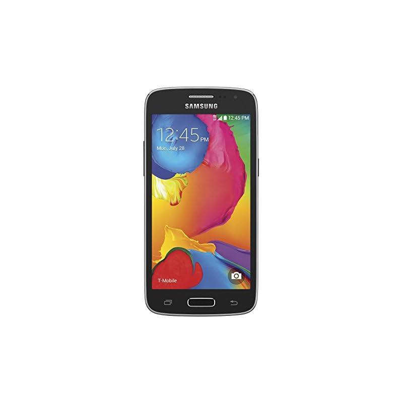 Samsung Galaxy Avant - No Contract - (T-