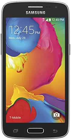 Samsung Galaxy Avant - No Contract - (T-Mobile)