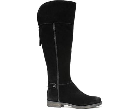 5cfc82834ff Franco Sarto Women s Christine Wide Calf Boot
