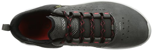 ECCO Biom Venture, Scarpe Sportive Indoor Donna Grigio (56586dark Shadow/Dark Shadow)