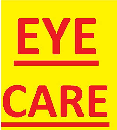 Eye Care Articles